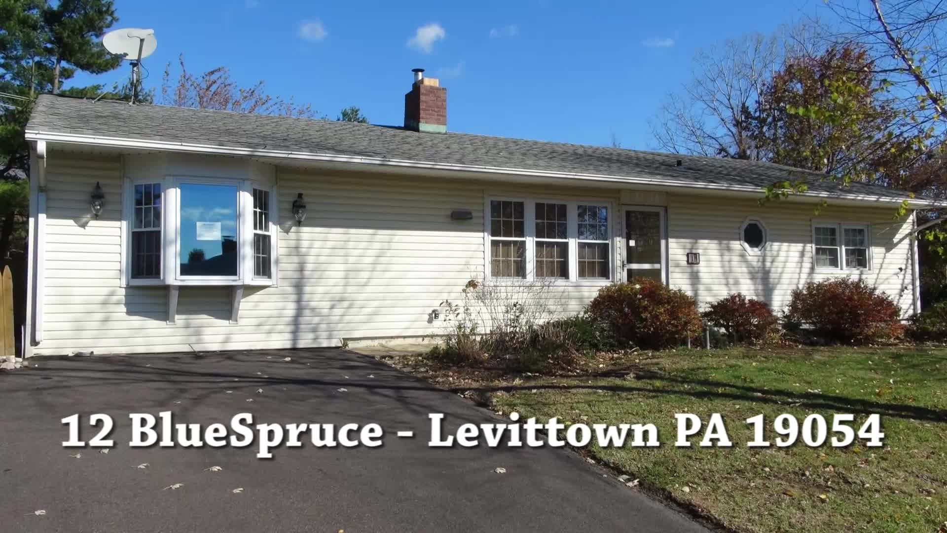 12 BlueSpruce Levittown PA 19054 – Foreclosure Properties Levittown PA 19054